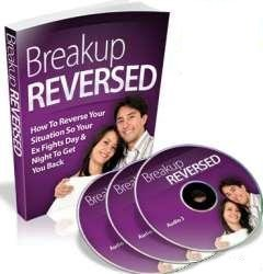 Break Up Reversed Review