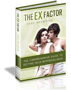 Ex Factor ExBoyfriend Guide