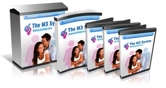M3 System Making Up Made Easy